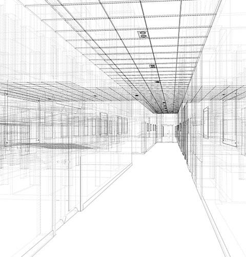 Jacobs Gate & Associates LLC 3D Rendering